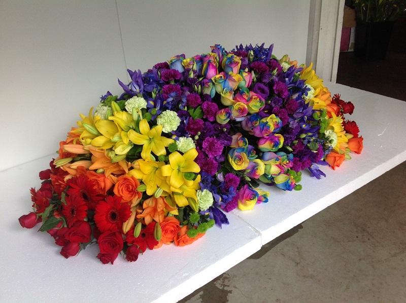 Floral Wreath Mcgraths Hill Florist