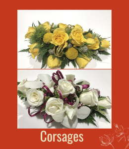 corsages mcgraths hill florist
