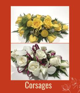 corsages mcgraths hill florist