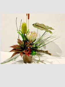 Modern Style Native Arrangment